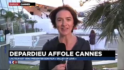 Cannes : à 2 jours de la remise de la Palme, voici les favoris des critiques