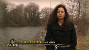 Catherine - Concurrente - Koh-Lanta Malaisie