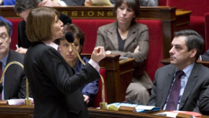 Christine Albanel assemblée nationale Hadopi création internet gestapo