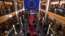 Crise migratoire, conflit ukrainien : Merkel, prix Nobel de la Paix ?
