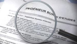 cv anonyme recherche d'emploi embauche recrutement
