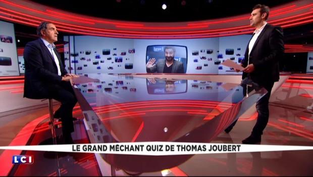 """Hanouna n'a pas sa place à RTL"""
