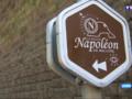 Le 13 heures du 14 juin 2015 : Zoom sur : la route Napoléon, de Charleroi à Waterloo - 1795
