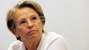 MAM Michèle Alliot-Marie Justice