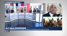 """Menaces jihadistes contre la France : """"Il faut nous montrer au-dessus de tels propos"""""""