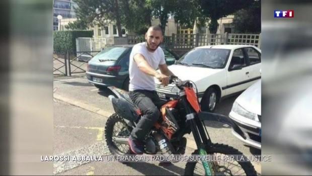 Meurtre du couple de policiers : Larossi Abballa s'entraînait en égorgeant des lapins