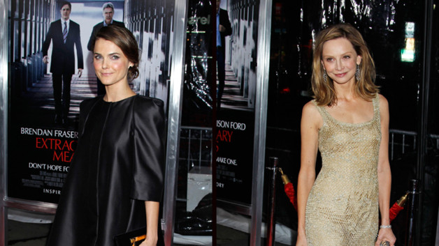 Top Flop Keri Russell vs Calista Flockhart