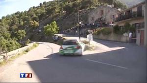 Tour de Corse : le rallye aux 10.000 virages
