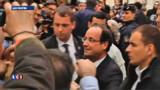 Rio : si, 2 gardes du corps de Hollande étaient sans arme