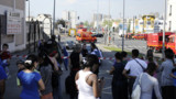 Bobigny : un incendie se propage à un camp de roms, 250 personnes évacuées