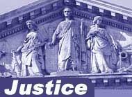 Justice : Le docteur Mabuse en prison