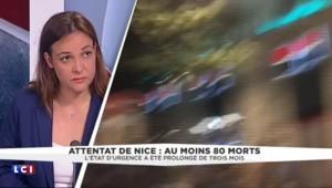 Attaque à Nice : pas de revendication pour le moment