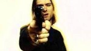 cobain pistolet
