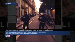 """Coups de feu à Libération : """"Une personne est entrée avec un fusil à pompe"""""""