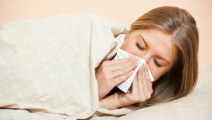 Fièvre rhume grippe