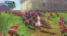 "Hyrule Warriors : Les héros de ""Zelda"" en mode combat"
