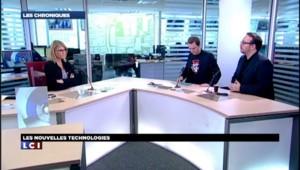 Nouvelles technologies : Air France invente un système pour ne plus perdre de bagages