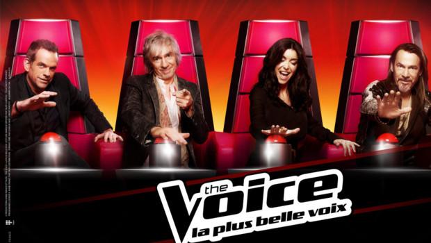 Plateau The Voice saison 2