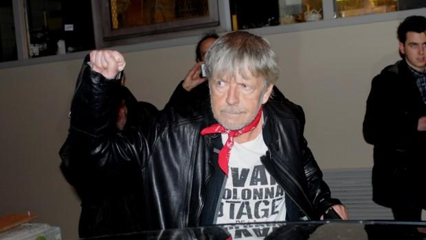 Renaud en janvier 2016