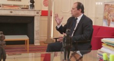 Replay Bureau politique du 17 mai 2015 - Jean-Christophe Cambadélis