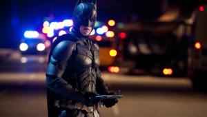 The Dark Knight Rises de Christopher Nolan