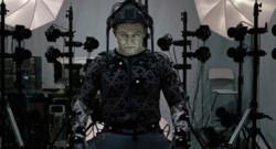 Andy Serkis sur le tournage de Star Wars 7.