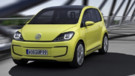 Concept Volkswagen E-up