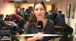 """Départ d'Emmanuelle Cosse pour le gouvernement : """"Un coup de poignard dans le dos"""" pour les Verts"""