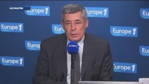 Henri Guaino, député UMP des Yvelines sur Europe 1.