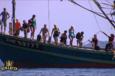 Koh-Lanta 2014 - Emission 1 du 12 septembre 2014 - Le naufrage