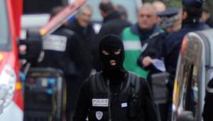 L'homme de 24 ans, soupçonné d'être le tueur au scooter a été cerné mercredi matin dans un quartier résidentiel de Toulouse