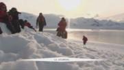 rocard écologiste pôle nord