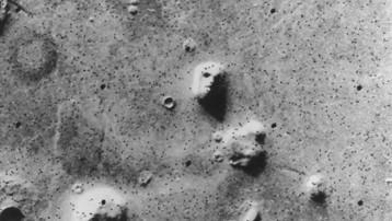 TF1-LCI Mars planète