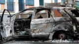 Violences à Amiens l'été dernier : au moins deux personnes déférées