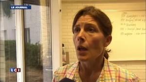 La France aide la Suède à éteindre son incendie record