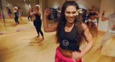 Le 20 heures du 21 septembre 2014 : M�nger danse et fitness, un bon cocktail pour garder la forme - 2472.6068947753906