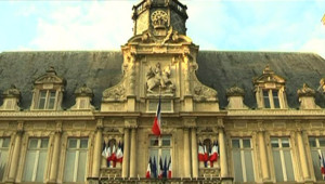 Mairie de Reims