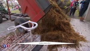 Manifestation des agriculteurs : à Saintes, les transports scolaires interrompus