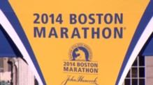 Marathon de Boston 2014