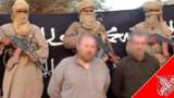 Mali : Aqmi diffuse la photo des Français enlevés fin novembre