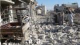 Syrie : le bilan a dépassé les 100.000 morts, selon Ban Ki-moon