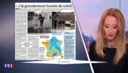 CGT vs loi Travail, raffineries bloquées ... La revue de presse du mardi 24 mai 2016