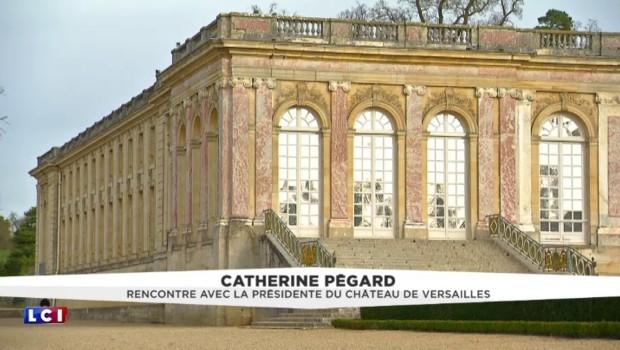 """Château de Versailles : l'aile Dufour ouverte au public, """"une entrée digne des plus grands musées"""""""