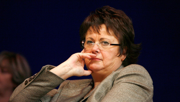 Christine Boutin