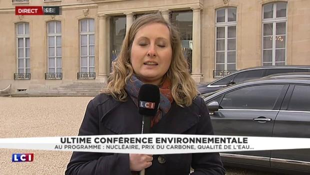 """Conférence environnementale : Hollande lance """"l'opération séduction"""" auprès des écologistes"""