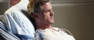 Grey's Anatomy saison 9 episode 2. Série créée par Shonda Rhimes en 2005. Avec : Ellen Pompeo, Patrick Dempsey, Sandra Oh et Justin Chambers