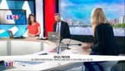 """Marion Maréchal-Le Pen : """"Macron, c'est Juppé avec 30 ans de moins et une barbe de trois jours"""""""