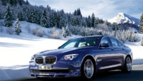 Photo 1 : Alpina de retour en France