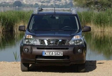 Photo 1 : X-TRAIL - 2007