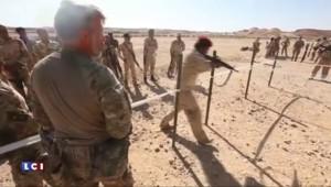 Syrie: les Etats-Unis envoient des forces spéciales au sol